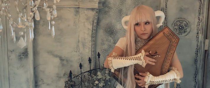 ユキコトコワンマンライブ「夜の国のアリス」PV ユニカビジョン放映